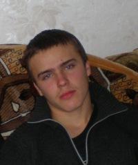 Алексей Полумиев, 9 марта , Пролетарск, id100909582