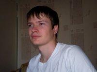 Антон Романенко, 13 декабря 1987, Белгород, id19652350