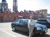 Андрей Куликов, 25 июня , Щелково, id21073687