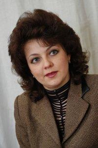 Ирина Зоренко, 8 апреля 1975, Пенза, id21507553