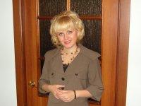 Елена Похомова, 6 июня 1982, Новокузнецк, id23409763