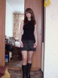 Юлия Кова, 10 июля , Санкт-Петербург, id26293125