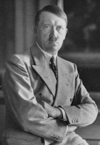 Adolf Hitler, 20 апреля 1933, Казань, id36741280