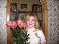 Елена Денисова, Москва, id7800044