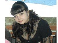Татьяна Лаврик, 2 апреля 1986, Барнаул, id83367455