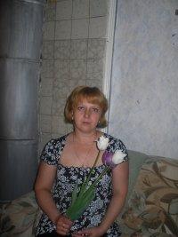 Наталья Тюнина, 5 июня 1975, Светлогорск, id85701893
