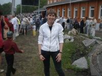 Татьяна Маратканова, 30 июля 1987, Можга, id95039890